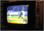 テレビが古いのは仕様。