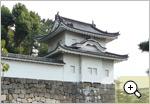 京都で城と言えばここと伏見桃山城くらいしか知らない。
