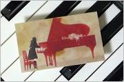 ピアノonピアノ。